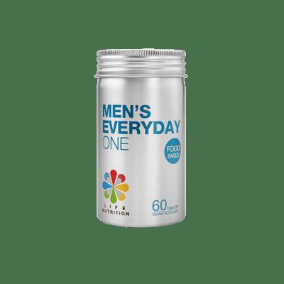 Mens Everyday One best Men's Multi Vitamin