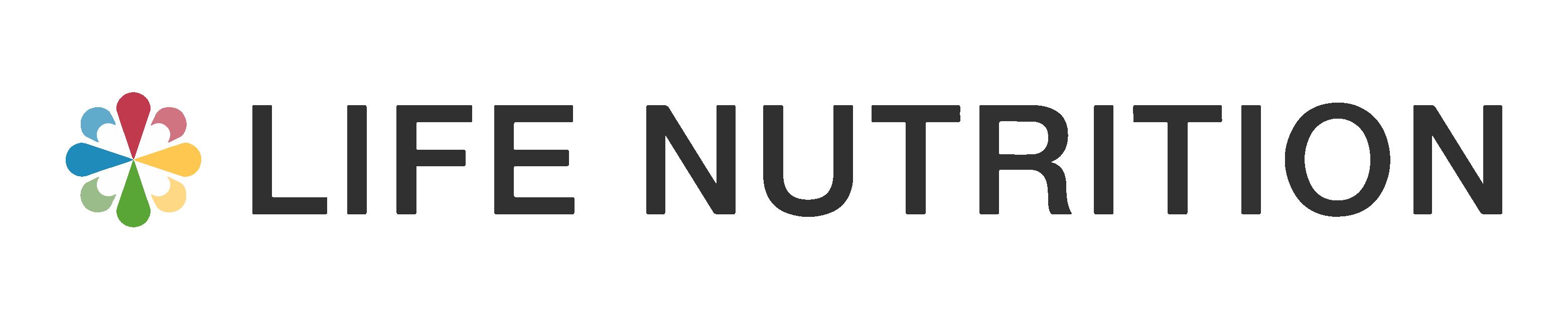Life Nutrition Logo